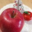 レシピコラム♡№34 ~焼きドーナツdeリース~ …いっぱい、いっぱいありがとうございます♡