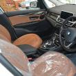 BMW 218dグランツアラーラグジュアリー新入庫。