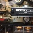 TEAC A-1300 オープンリールデッキ入手