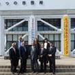 総務企画委員会 兵庫県たつの市を行政視察しました。