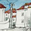 1536.アルカイデの町角