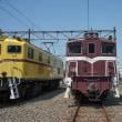 Electric Locomotive#329
