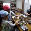 子どもの食育料理教室♪