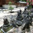 進雄神社と天王稲荷神社