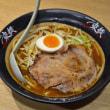 東横(新潟)の濃厚!味噌ラーメン(in 京都拉麺小路)