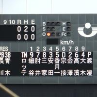 浦安市運動公園野球場