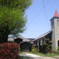カトリック入間宮寺教会