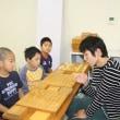 11/12日曜中級クラス