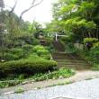 京都・日向大神宮。