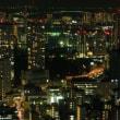 虎ノ門ヒルズ47階からの夜景3