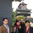 ペアレントセミナー  キリンビール工場見学と清洲城に行ってきました