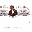 ラム酒も、聖者の行進も。Googleのトップロゴ「イクイアーノ」は黒人奴隷だった。