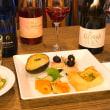 ワインとお料理の講習会