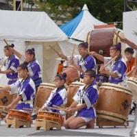 人混み嫌いが名古屋祭りに…