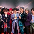 こんな衝撃的なことある? BTS at 2018 MAMA in HONG KONG