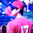 投手・大谷被弾2失点!メジャー散々デビュー