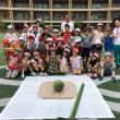 H30年度 近小Kid's Club ~スイカ割り~