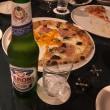 久々のピッツェリア ダ フィオーレ (Pizzeria da FIORE)