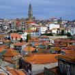 ポルトガル旅行記:6日目(その3)ー「路地裏を抜けて」:ポルト