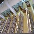 図書館での勉強会