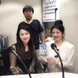 かわさきFM  ゲストに藤原彩代さん