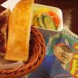 小倉トースト