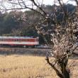 ◆鹿島鉄道「廃止間際の人だかり」 - 2007/2/5