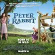 ピーターラビット 実写版 Peter Rabbit
