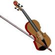 ヴァイオリンの音のお客さんは? ランダム・トーク:散歩道