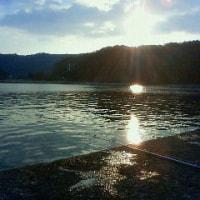 2012年1月14日 in 錦漁港