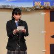KJR陸上クラブ卒業式~