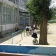 夏休みの登校日