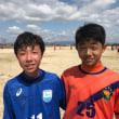 飲む応援2019九州サッカーリーグ vsFC大川。