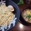 越後味噌つけ麺@維新
