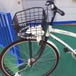 自転車操業ではなく体力増強のための自転車営業に頑張ろう~~