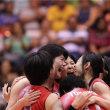 ロシア3:2日本 第19回世界ジュニア女子選手権大会(U-20)