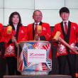 GMOのネット証券事業、タイで口座開設受け付け開始。