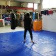 (金)キックボクシングのパーソナル