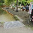 軽井沢のいろいろ 軽井沢の「雲場池」