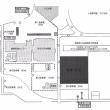 柏市中央体育館 駐車場図