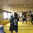 9/21下川原靖也コーチの木曜朝打撃クラス練習日記
