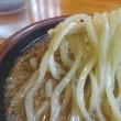 泪橋(つけ麺大盛り・肉めし)@溝の口に行きました。