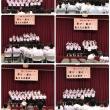勝北中学校学習発表会「文化の部」