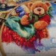 【HAED】Teddy Bear Tree 42枚目-4 あとちょっとで完成なのになかなか終わらない( ;∀;)