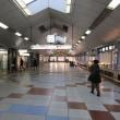 愛環線岡崎駅!
