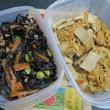 炊屋食堂、鶏のから揚げ絶品定食と秋の御供物・・・