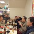 2017年11月18日にT30懇親会を開催しました(締めの松屋~)