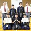 第35回豊川閣主催東三河中学校剣道大会(H30.6.30)
