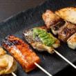 楽しみ方いろいろな海鮮串焼き