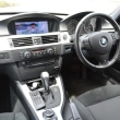 2009y BMW320iツーリングMスポーツ新登場。